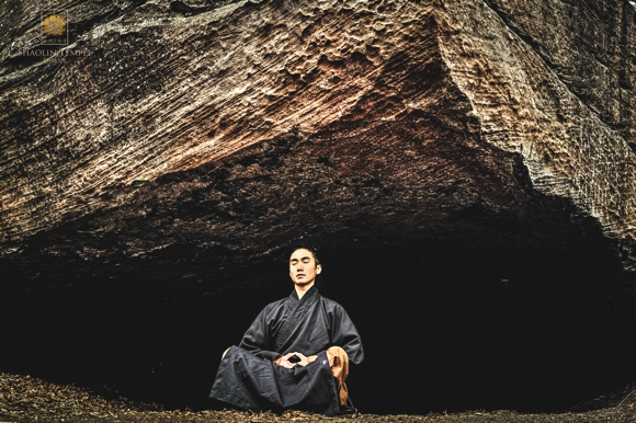 Shaolin Temple Europe - Meditation